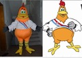 2014 custom mascot costumes for adults to wear costumized mascot