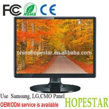 computer hdmi 19 inch square lcd monitor / 19 inch monitor