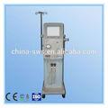 pantalla táctil de alta definición de la máquina de diálisis
