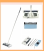manual sweeper carpet cleaner electric sweper