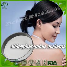 Mejorador de la piel chlorphenamine maleato/113-92-8