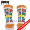 Breathable quality Cute Children Tube Socks