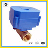 high quality life time more than 100,000 times CWX-60P mini solenoid valve for water treatment