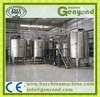 dairy / milk processing line / milk production line