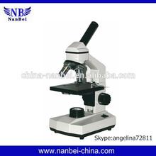 professional manufacture biological microscope model