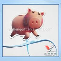 Promotional Custom Design Fridge Magnet For Kids
