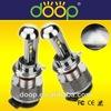 high power led headlight,motorcycle h4 led headlight,High/low bulb H4 /9003/HB2 car led headlight