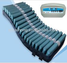 ICU use medical alternating tubular air mattress with pump