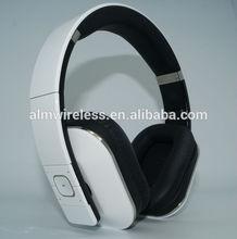 China wonderful foldable bluetooth stereo headphone