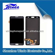 ali baba china wholsale mobile phone accessory mobile display china mobile phone for note 3 gt-n9000 lcd screen 100% original