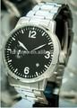 2014 nuevo reloj cronógrafo reloj de los hombres de diseño de alta calidad!!!