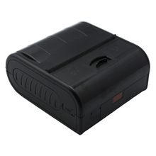Thermal bluetooth pos receipt printer support windows pc and android tablet MPT-III