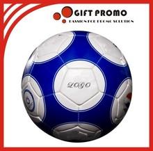 Custom Machine Sewn Football Ball
