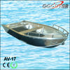 The best value Fully welded aluminum boats for fishing