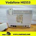 hg553 vodafone huawei modem routeur adsl