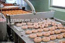 Commercial Industrial doughnut maker / doughnut fryer machine/commercial doughnut machine