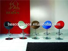 2015 Modern led bar chair