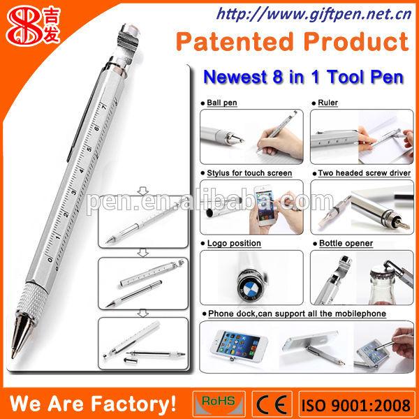 Pen Tip Stylus Pen With Stylus Tip,ruler