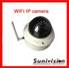 New and Smart P2P webcam cctv dome wifi camera