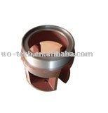 OEM customized high quality pricesin sand cast iron,casting iron