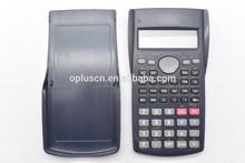 240 Functions Scientific Calculator, 2 Lines Display