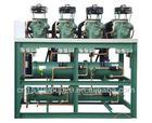bitzer semi-hermetic compressor