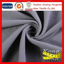 anti-static fabric/ dark grey fabric loop fabric for bag,shoe,sofa