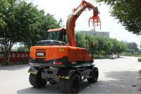 good quality best price used hitachi excavator