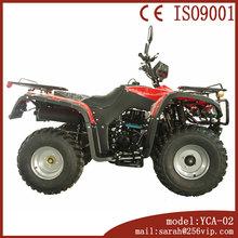 107cc /yongkang 150cc atv EDT45/plastic body/carburetor
