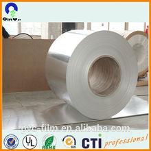 super clear transparent PVC thin plastic shrink film sheet manufacturer