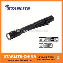 Latest hot highlight 2013 new light metal ball pen
