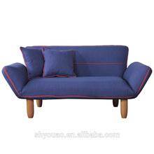 adjustable multi-purpose sofa cum bed B96