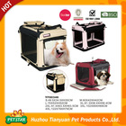 Hot Selling Car Luxury Wholesale Pet Carrier