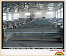 300cm Single Pump Four Nozzle fabric textile machinery
