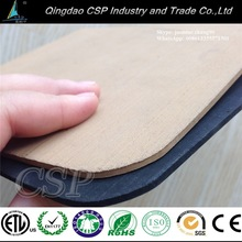 High Quality & Eco-Friendly Rubber Shoe Sole with New Design