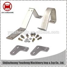 custom spring metal stamping clip