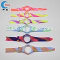 De colores de moda de silicona venda de reloj