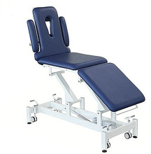 physical therapy equipment 5 Section HI-LOW Electric Treatment table