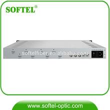 {Softelfiber} SFT3218A 8 in 1 hd encoder, hdmi encoder h 264/HD encoder,h.264 iptv encoder / 1080p hd encoder