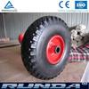 3.00-4 pu foam wheel