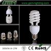 Alibaba china supplier T3 18-23W half spiral cfl principle popular lighting