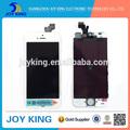De repuesto del teléfono celular venta al por mayor para el iphone 5 lcd panel mercado chino de productos de electrónica Best Buy de web site del alibaba lcd pantalla caliente de la venta