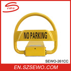 Parking Barrier Factory.High Quality Emergency Manual Energy-saving Smart Automatic Remote Control Car Parking Lock