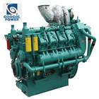 Googol QTA2160 Series Diesel Engine 880kW - 1050kW