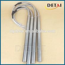 High Density Industrial Electric Cartridge Heaters