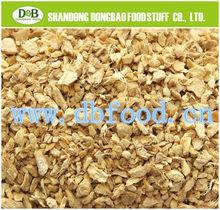 Ginger Granule 5-8 mesh, SO2<30PPM, from FACTORY
