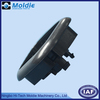 small auto part with injection palstic molding products