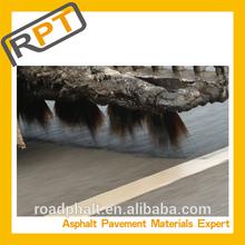Modified asphalt sealer & asphalt sealcoating for driveway
