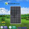 High effecency best quantity Mono 150W solar energy panel Pakistan