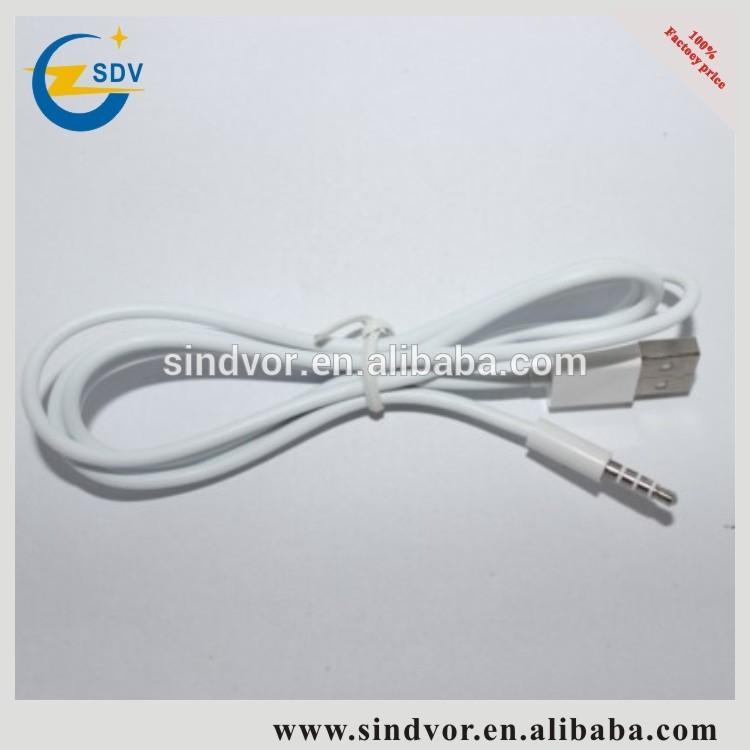 Jack Naar Usb Kabel 3.5mm Jack Naar Usb-kabel
